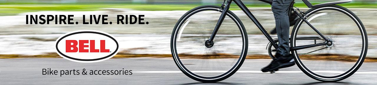 Bell Sports bike parts