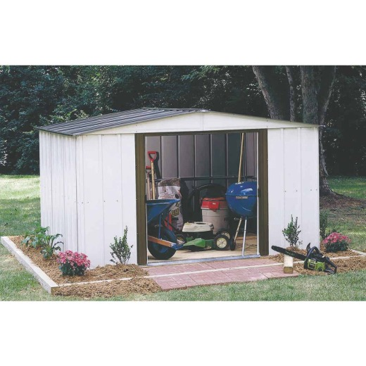 Arrow Newburgh 10X8 Storage Shed
