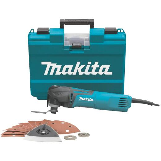 Makita 3-Amp Oscillating Tool Kit