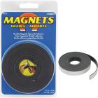 Master Magnetics 10 Ft. x 1/2 in. Magnetic Tape Image 1