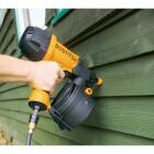 Bostitch 15 Degree 2-1/2 In. Coil Siding Nailer Image 4