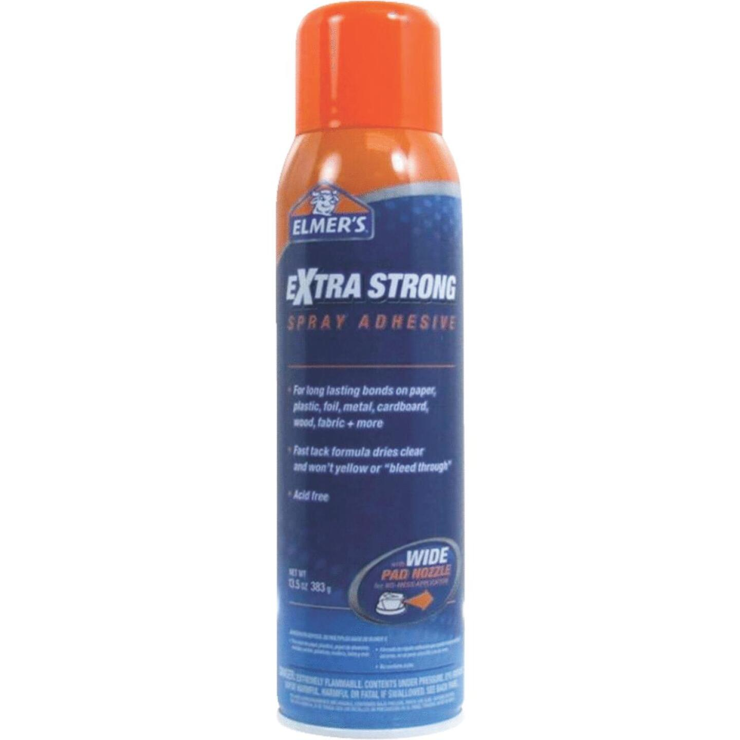 Elmer's 13-1/2 Oz. Extra Strong Spray Adhesive Image 1