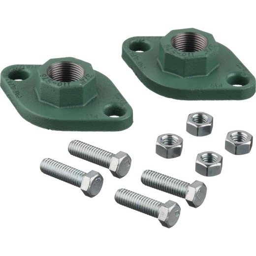 TACO 1-1/4 In. Freedom Flange