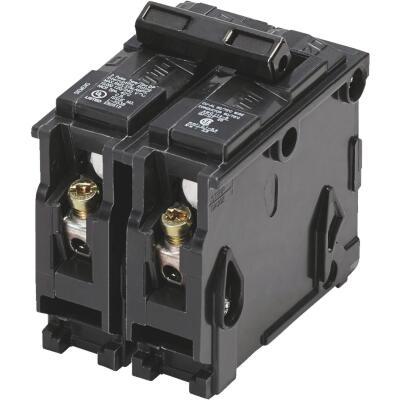 Connecticut Electric 60A Double-Pole Standard Trip Interchangeable Packaged Circuit Breaker