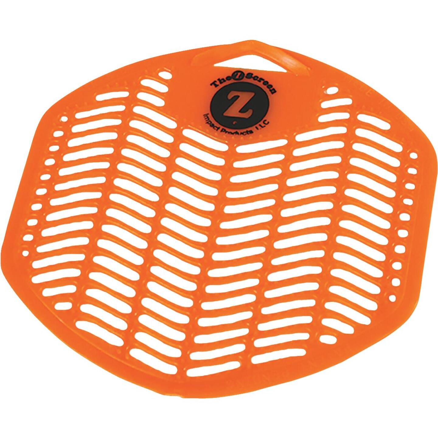 Impact Z-Screen Urinal Screen, Berry Scent Image 1