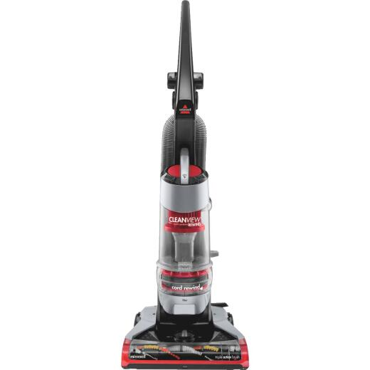 Bissell CleanView Plus Rewind Bagless Upright Vacuum Cleaner