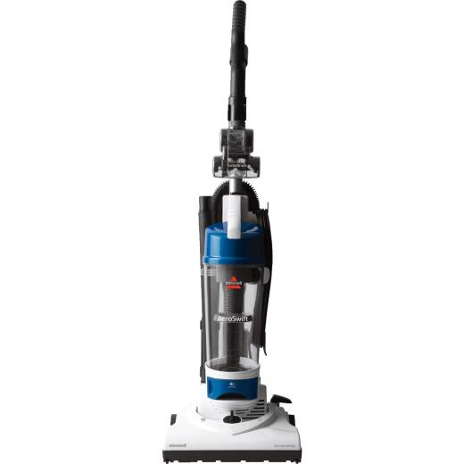 Bissell AeroSwift Compact Bagless Upright Vacuum Cleaner