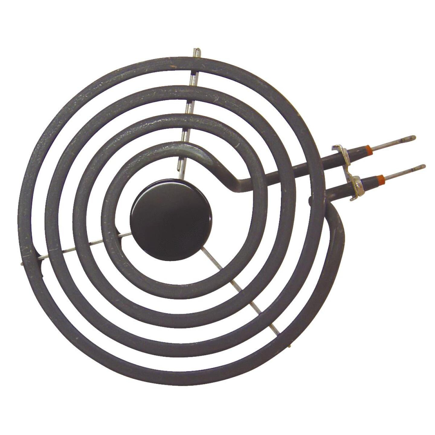 Range Kleen Style A 6 In. 4-Coil Plug-in Range Element with Y Bracket Image 1