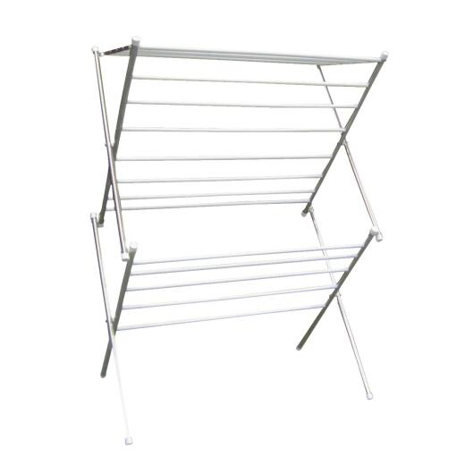 ALUMINUM CLOTHES DRYER