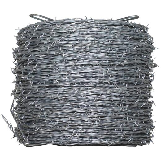 Oklahoma Steel & Wire 1320 Ft. x 12.5 Ga. 2 Pt. Barbed Wire