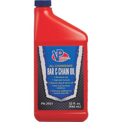 VP Racing Quart Bar & Chain Oil