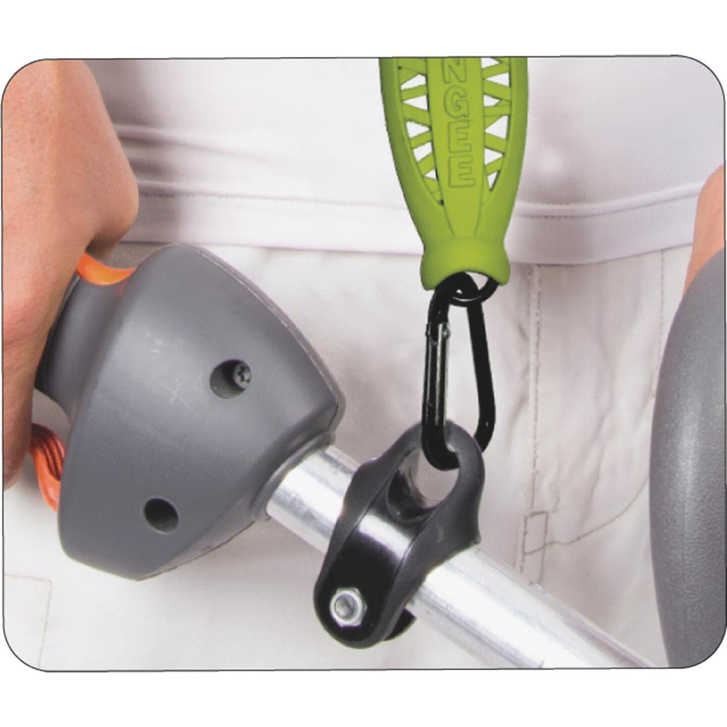 Good Vibrations Weight Absorbing Trimmer Strap Image 2