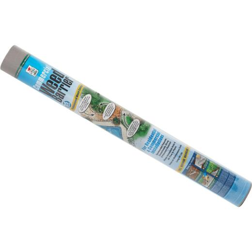 Easy Gardener Commercial Weed Barrier 3 Ft. W. x 100 Ft. L. Polyester 25-Year Landscape Fabric