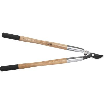 Best Garden 29.5 In. Wood Handle Bypass Lopper