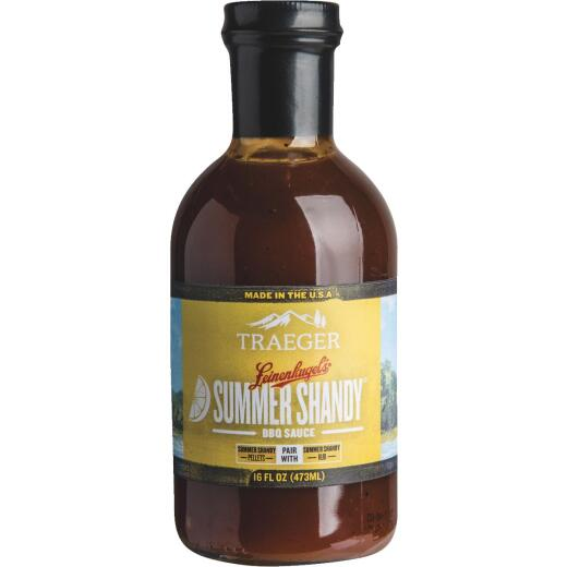 Traeger 16 Oz. Leinenkugel's Summer Shandy Flavor Poultry & Veggie Barbeque Sauce