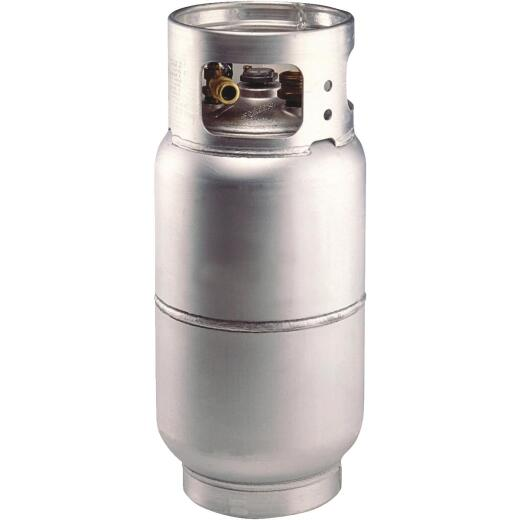 Bernzomatic 33.5 Lb. Capacity Aluminum Forklift Propane Cylinder
