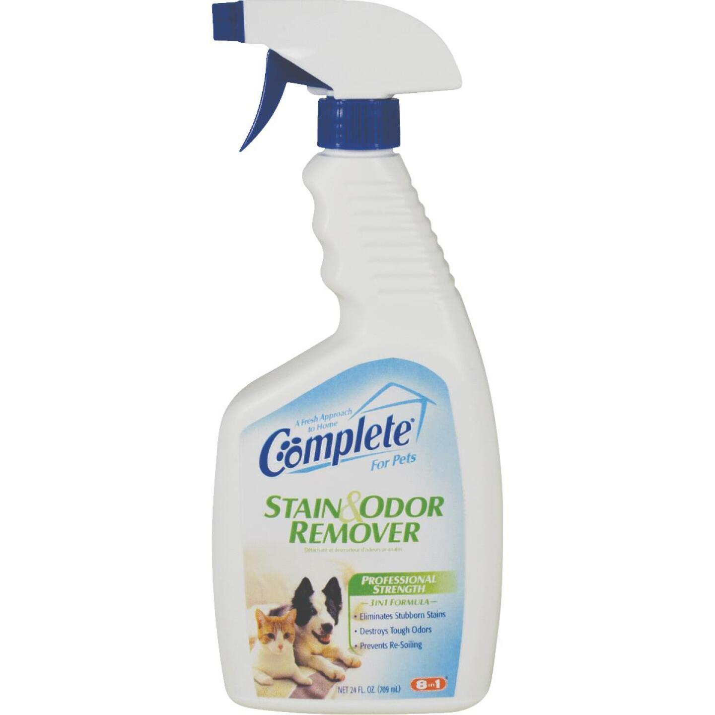 UPG Complete 24 Oz. Pet Stain And Odor Remover Image 1