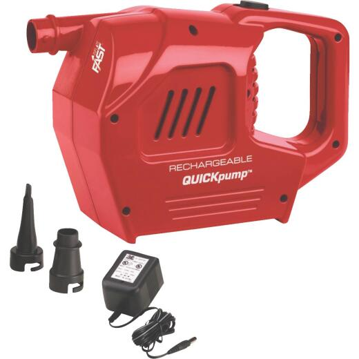Coleman Rechargeable QuickPump Air Pump
